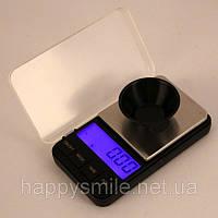 Карманные цифровые весы (медицинские) с чашей для взвешивания, модель 6285PA, фото 1