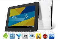 Планшетный компьютер (Tablet PC) VIDO, модель N70S Dual Core/512Mb/8Gb, фото 1