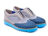 Очень стильные женские туфли ETOR