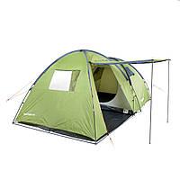 Кемпинговая палатка Кемпинг Together 4 PE