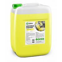 Очиститель салона «Universal-cleaner» 20 кг Grass