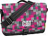 """Стильная сумка для ноутбука 15,6"""" CAT Millennial Арт.: 83111 Цвет в ассортименте"""