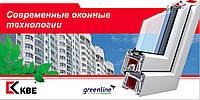 Окна КВЕ в Одессе