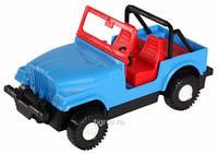 Игрушечная машинка авто-джип мини 39015 Тигрес