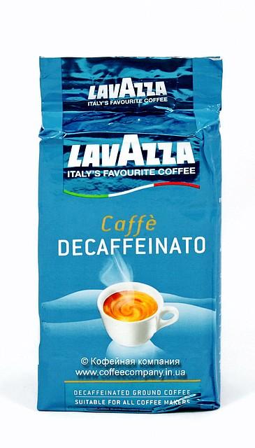 Кофе молотый Lavazza Dek без кофеина 250г, цена 86 грн., купить в Киеве - Prom.ua (ID# 6019715)