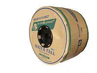 Лента капельная для полива Nam Kyung 6 mil через 20 см, 2000 м