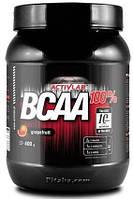 Аминокислоты BCAA 100% 400 г