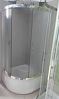 Душевая кабина Devit Nymfa 90x90