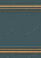 Безворсовый ковер-рогожка Balta Natura спектр синий