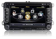 EasyGo Штатные магнитолы EasyGo Штатное головное устройство  S101 Skoda Fabia, Rapid, Octavia, Superb S100