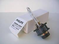 Ксеноновая лампа Philips D2S 85122+ (Оригинал)