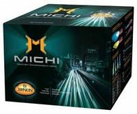 Комплект биксенона Michi H4 35W (4300/5000/6000K)