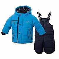 Детский зимний комбинезон Gusti Boutique GWB 4610.