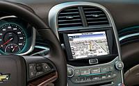Автомагнитола штатная RoadRover Chevrolet Malibu 2012+