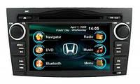 Автомагнитола штатная RoadRover Honda CR-V 2007-2011