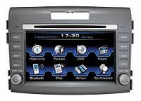 Автомагнитола штатная RoadRover Honda CR-V 2012+