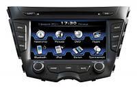 Автомагнитола штатная RoadRover Hyundai Veloster