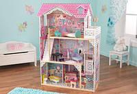 Кукольный дом ТМ Kidkraft Аннабель 65079