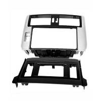 "Рамка переходная Carav 11-340 Toyota LC Prado (150) 2009+ (with 4.2"" display) 2DIN"