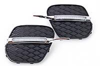 Дневные ходовые огни RS DRL BMW X5 2010+
