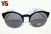 Солнцезащитные очки ClubMaster черные CATEYE хит 2015 Miu miu