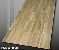 Паркетная доска Parador Branded Promo Дуб рустик лак 3х 1288411