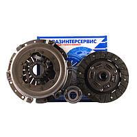 Комплект сцепления ВАЗ 2101-2106 Вазинтерсервис (вис)