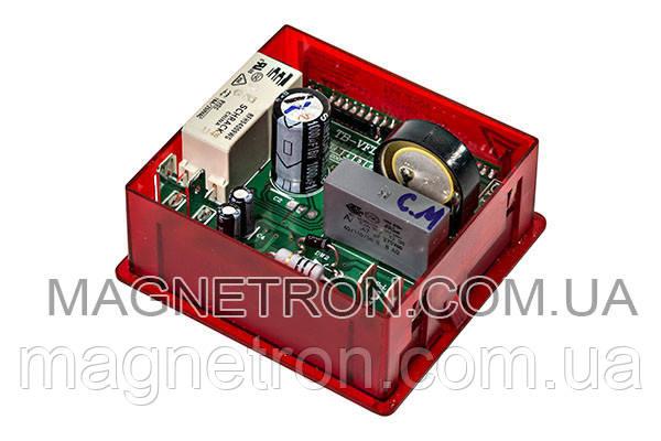 Таймер электронный TB-VFD5Key-1 0.8W духовки для плиты Gorenje 261481, фото 2