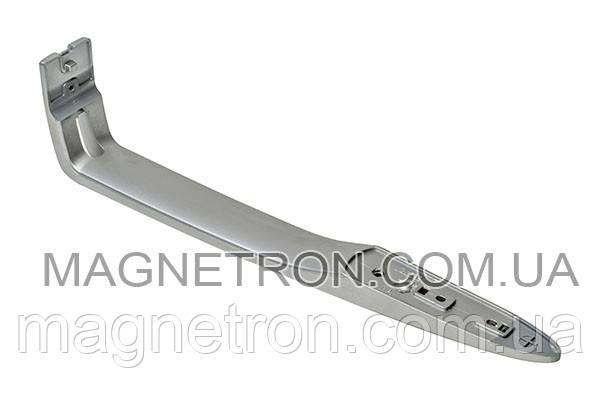 Ручка двери для холодильника Beko 4249980600 (верхняя / нижняя), фото 2