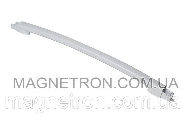 Дверная ручка (правая/левая) для холодильника Beko 4336320100, фото 2