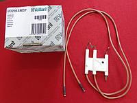 Свечи зажигания и контроля пламени Vaillant Аtmo TEC pro | plus, Тurbo TEC pro | plus