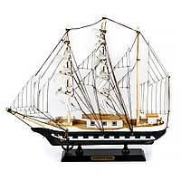Сувенирная модель корабля 40 см S84002