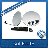 Спутниковый комплект Оптимальный SD-1025