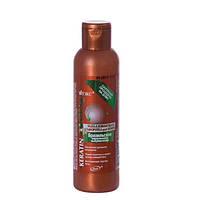 Разглаживающая сыворотка для волос Бразильское кератиновое выпрямление Keratin Styling