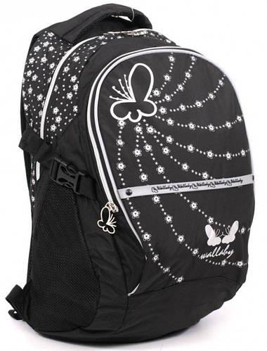 Восхитительный женский рюкзак Wallaby, Валлаби DU565