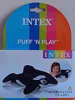 Детская надувная игрушка, INTEX,