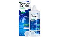Раствор для контактных линз:  ReNu MultiPlus 360ml, Bausch & Lomb