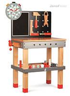 Janod - столик с инструментами и аксессуарами  - большой