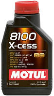 Моторное масло Motul 8100 X-cess 5W-40-C3 (1L)