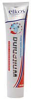 Зубная паста Elkos Whitening отбеливающая 125 мл, Германия