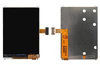 Дисплей (LCD)    Samsung E2652 s/k