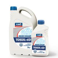 Охлаждающая жидкость YUKO ТОСОЛ-40 1л