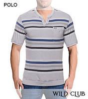 Майка и футболка мужская Wild Club 88015