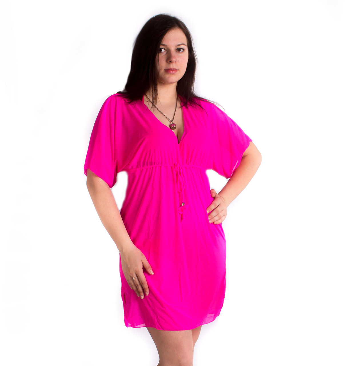 Пляжные платья и туники доставка