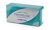 Линза контактная цветная Freshlook Dimensions, USA