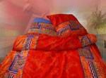 Комплект постельного белья оптом, бязь цветная, Киев