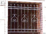 Сварные ограждения на двери, Хмельницкий