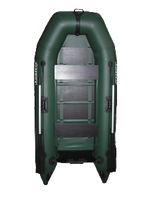 Лодка надувная моторная пвх omega