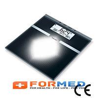 Весы диагностические со стеклянной платформой BG 21.