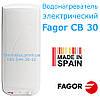 Бойлер Fagor CB-30i (N1) с сухими тэнами, квадратный, Испания